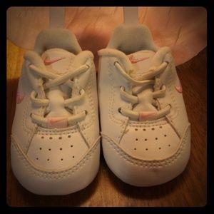 Infants Nike Runners